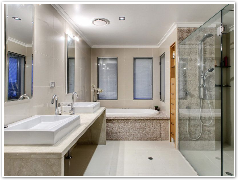 Gold Coast Bathroom Renovations