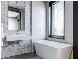 bathroom renovations gold coast